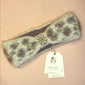 French Knot Headband